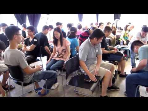 期指靠山班 (第1屆) by Alan Wan & Ken To (Hang Seng Futures Group)