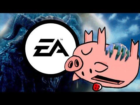 [ТОП] 15 отличных, но обанкротившихся игровых компаний