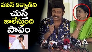 Jeevitha rajashekar Comments on Pawan Kalyan lost | Jeevitha rajashekar press meet | Filmylooks