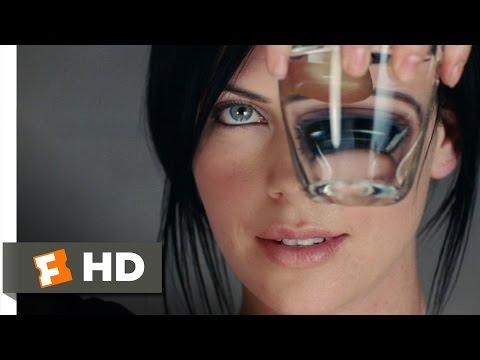 Aeon Flux (4/10) Movie CLIP - Jailbreak (2005) HD