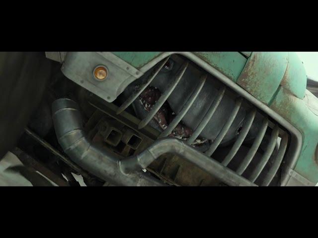 몬스터 트럭 - 2차 공식 예고편 (한글자막)