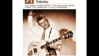 Watch Tommy Steele Come On Lets Go video