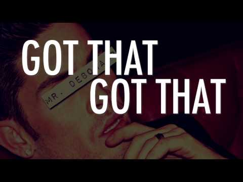 Blake McGrath- Debonair (Lyric Video)