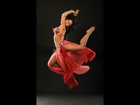 Hot Belly Dance Amira Abdi - Восточный танец video