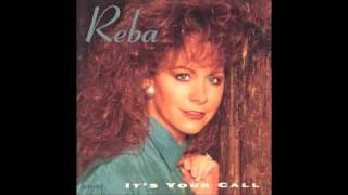 Watch Reba McEntire Old Man River video