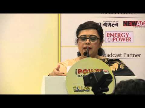 Renewable Energy Bangladesh 2014 Expo, Part - 1
