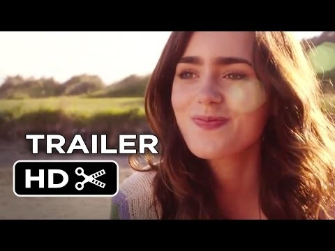 Love, Rosie Official Trailer #1 (2014) - Lilly Collins, Sam Claflin Movie HD