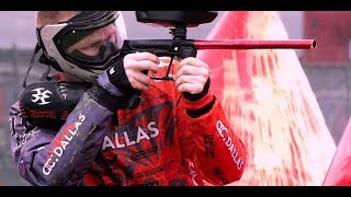 Professional Paintball in Atlantic City - NXL 2018 by Exalt