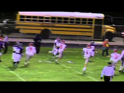 Bishop Miege High School Stags 2012 Football Highlights