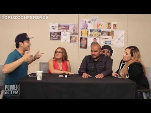 Broke Sex & Porn Stars - Deleted Scenes | The Cruz Conference video