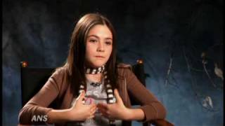 ISABELLE FUHRMAN LEARNS LANGUAGE OF ORPHAN