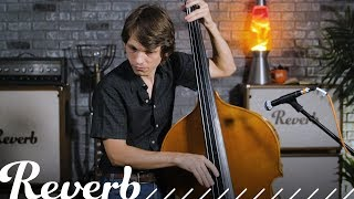 Legendary Upright Bass Influences of Paul Kowert | Reverb Learn to Play