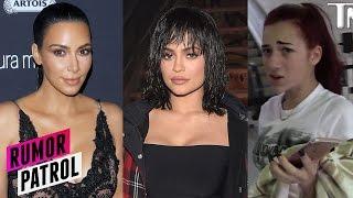 NEW Kim Kardashian PORN Leaks? Cash Me Outside Girl Feuding With Kylie Jenner? (Rumor PATROL)