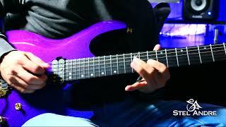 Kiesel Aries Colorshift Melodic Jam | Stel Andre