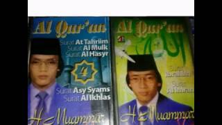 H Muammar ZA & H Chumaidi H DKK - Shalawat Al Kirom edisi 1995 | Live in monas Jakarta pusat