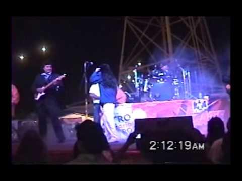 MITADES DEL TITERE EN VIVO 2010  DESDE NUEVA ROSITA COAH.MEX