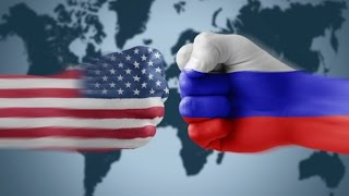 Россия против США/Russia VS USA