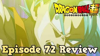 Dragon Ball Super Episode 72 Review: Can you Counterattack!? An Invisible Assassination Technique