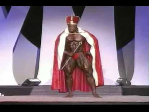 Bodybuilding Motivation - Mr. Olympia Tribute video