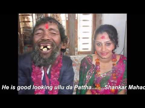 INDIAN FUNNY PICS.....ULLU DA PATTHA and BHOOTNI KE