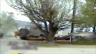 Download Destroyed In Seconds - Marvin John Heemeyer's Killdozer 3Gp Mp4