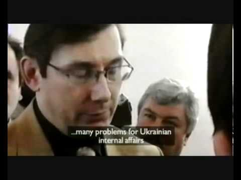 Russian Godfathers 1 The Fugitive (Part 4-6)