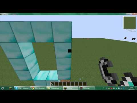 Como descargar Ore Dimensions Para minecraft 1.5.2