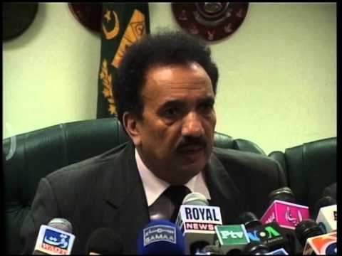 Pakistan intensifies army operation in Balochistan