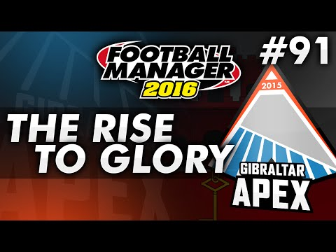 The Rise To Glory - Episode 91: Season 12 Review | Football Manager 2016