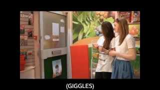Tricked  - Brooke Vincent and Amy Kelly