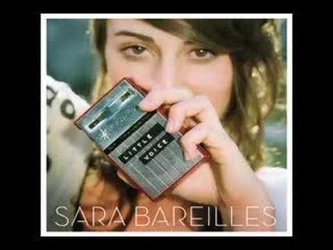 Sara Bareilles - Vegas
