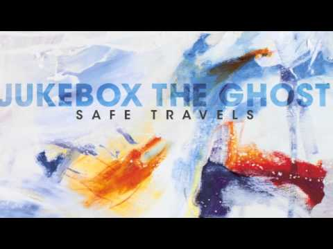 Jukebox The Ghost - Man In The Moon