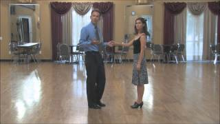 Basic Elements For Ballroom Dancing