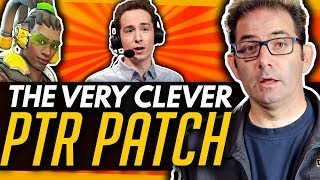 Overwatch | Why The New Patch Is Incredibly Clever from Blizzard