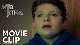 "The Kid Who Would Be King | ""I Can Prove It"" Clip 