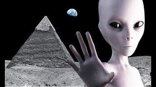 EX-EMPLEADO DE LA NASA DECLARA QUE HAY EXTRATERRESTRES Y PIRAMIDES EN LA LUNA!!