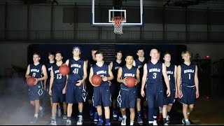 Bemidji Boys Basketball 2016-2017