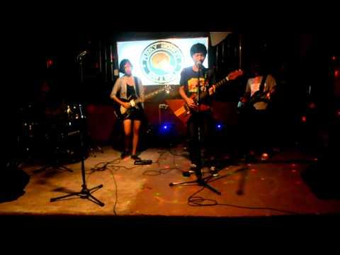 Eraserheads - Playground