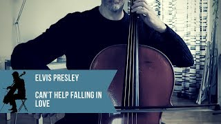 Download Lagu Elvis Presley - Can't help falling in love - for cello and piano (COVER) Gratis STAFABAND