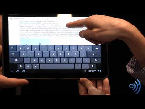 Quickoffice For Android Review