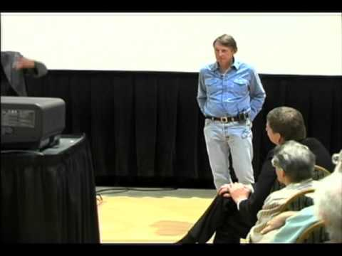 (Part 3 of 10) Dr. Steve Squyres and George Butler, Q&A Mars Society Convention 2009