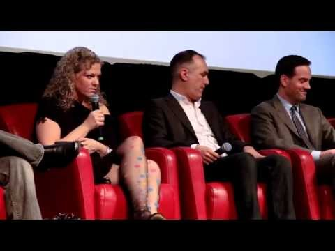 Vancouver Web Fest - Distribution & Financing Beyond Youtube