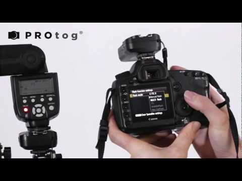 Pixel King wireless TTL trigger review 1080p