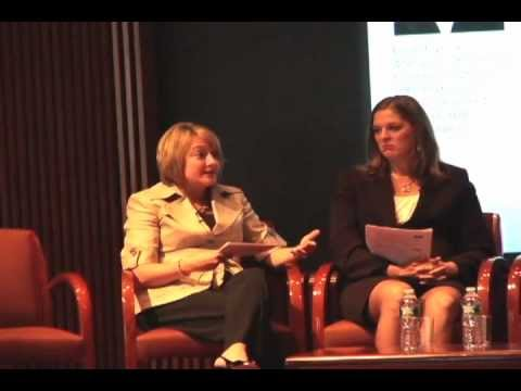 Groundbreaking Women in Construction Discuss Social Media