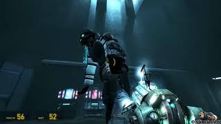 Half-Life 2: Episode One [Part 2]