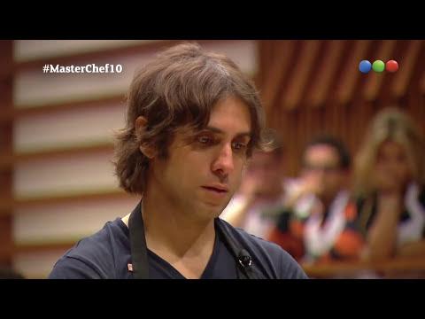 Masterchef Argentina - Programa 10 (08-06-2014)