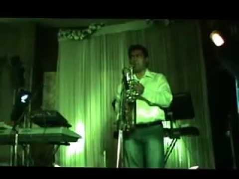 Roz Shaam Aati Thi - Alto Saxophone Instrumental by Vikas Gautam...