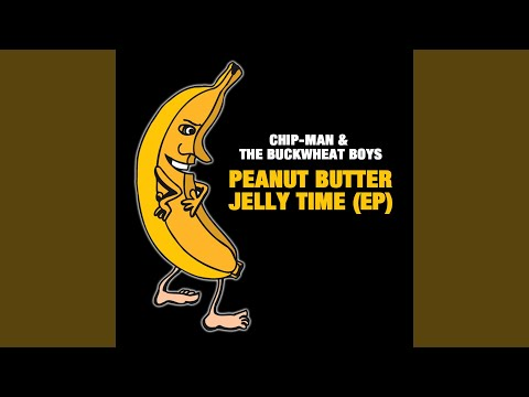 Peanut Butter Jelly Time - Instrumental