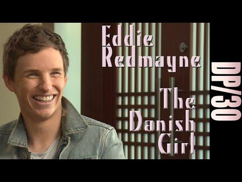 DP/30 @ TIFF: The Danish Girl, Eddie Redmayne