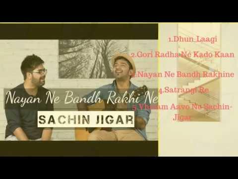 New Gujarati Mashup Songs 2017 | Gujarati Songs New | Sachin Jigar | Arijit Singh | Darshan Raval